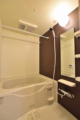 グラン レジデンス 02010号室の風呂