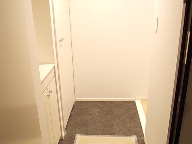 グラン レジデンス 02010号室の玄関