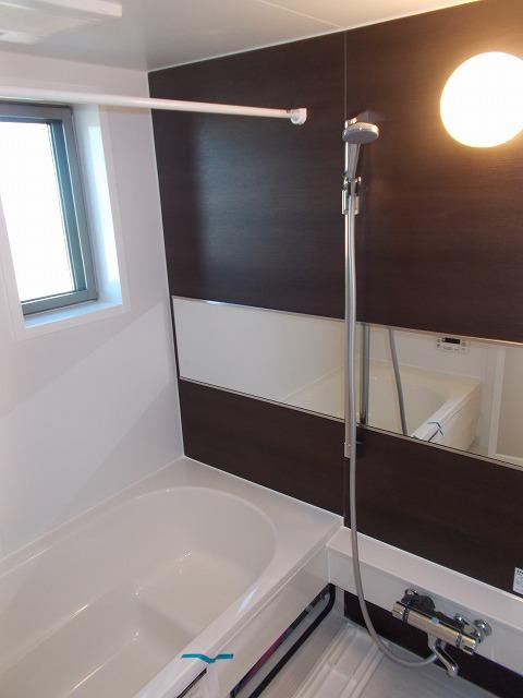 Balmy court 02020号室の風呂