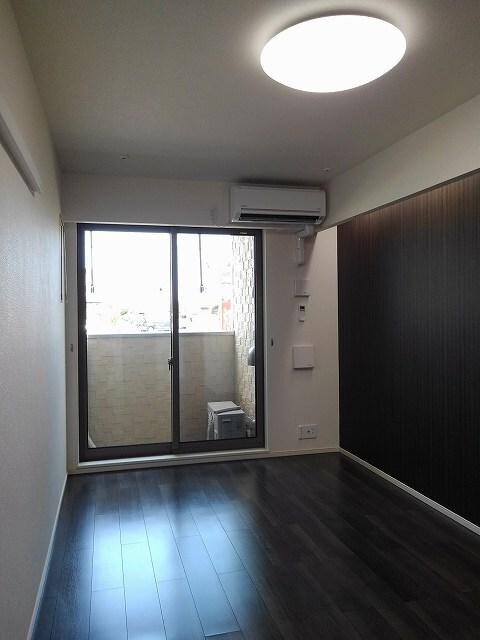 マーガレットSEA 01040号室のキッチン