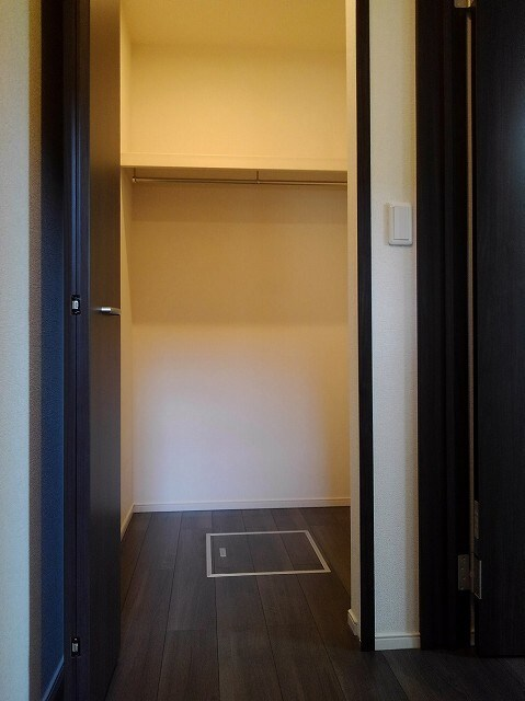 マーガレットSEA 01040号室のトイレ