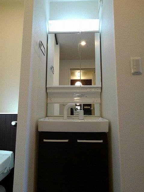 マーガレットSEA 01040号室の設備