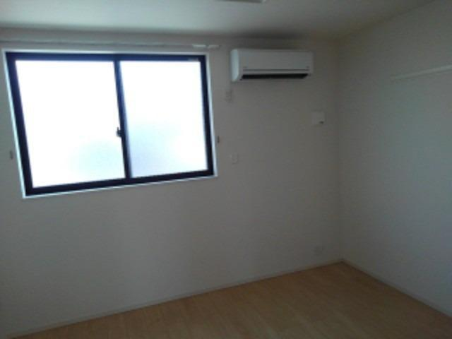 インプレス 02030号室の収納