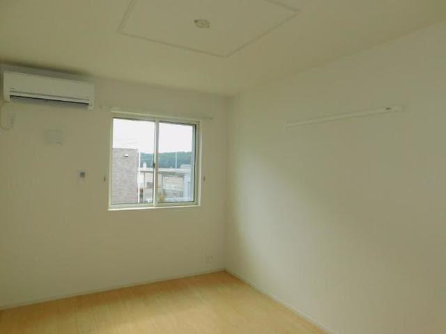 OrchardA 01010号室の収納