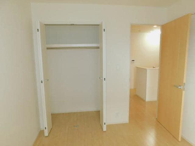 OrchardA 01010号室のトイレ