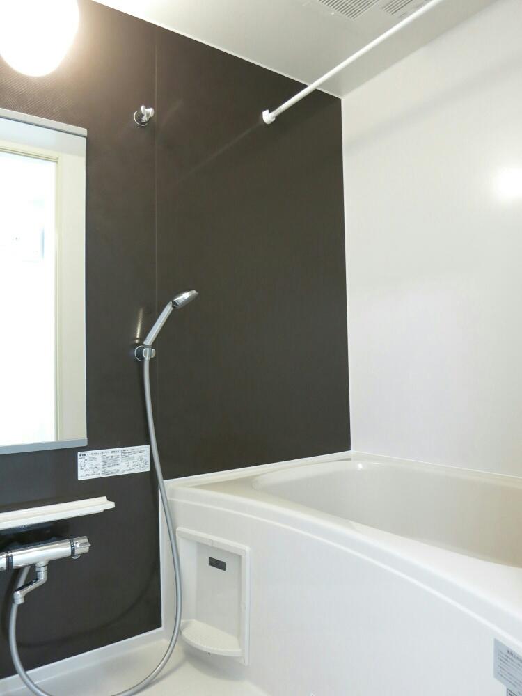 アップル 02040号室の風呂