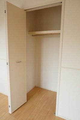 エム・シャルム鶴市Ⅱ 02040号室の設備
