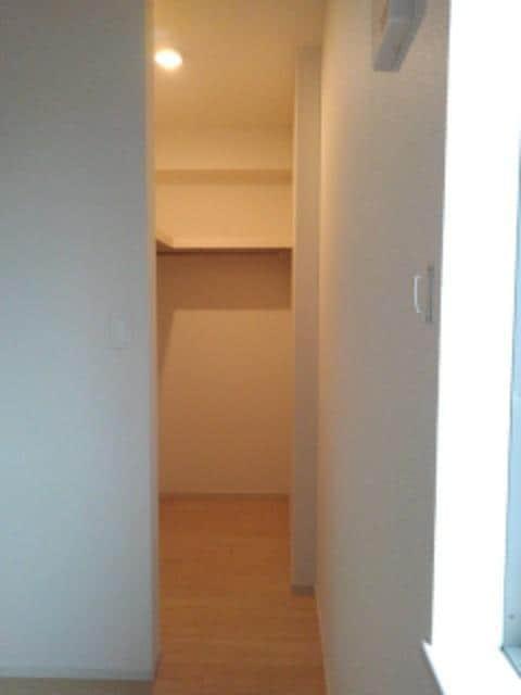 スター ライトⅡ 01040号室のその他部屋