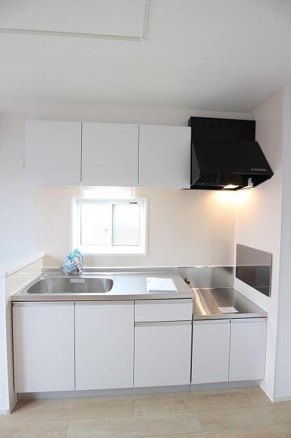 カファーラⅠ 02030号室のキッチン