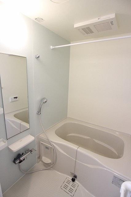 カファーラⅠ 02030号室の風呂