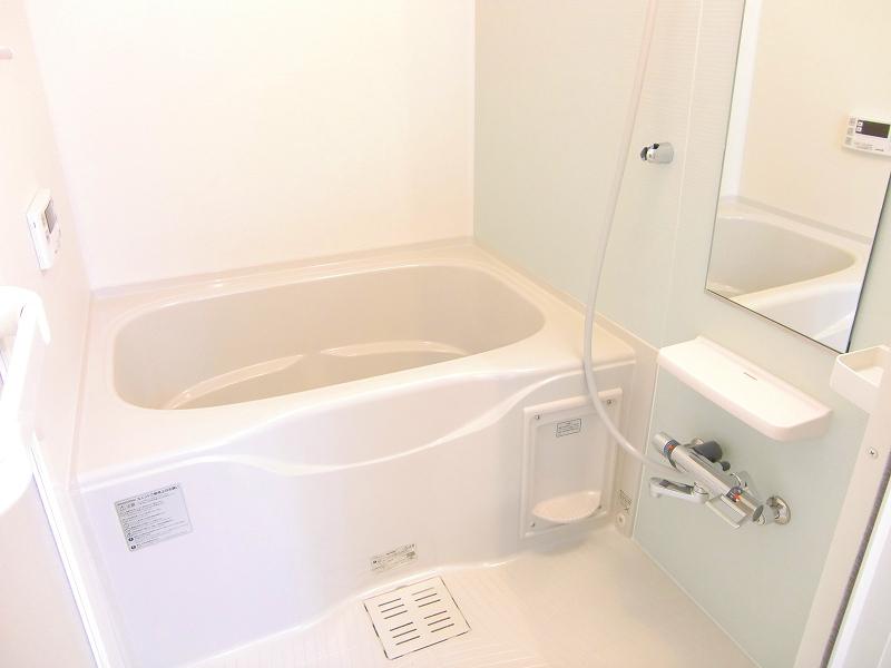 ダンデライオン 01010号室の風呂