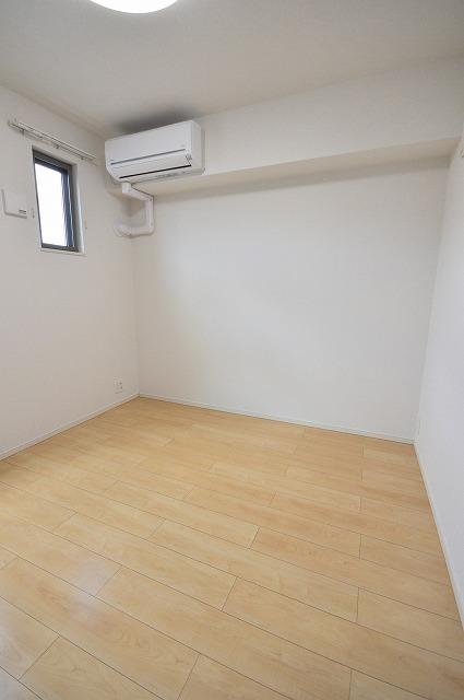 ヴィオラⅠ 02050号室の収納