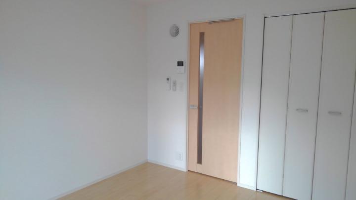 エスポアール 01030号室のその他