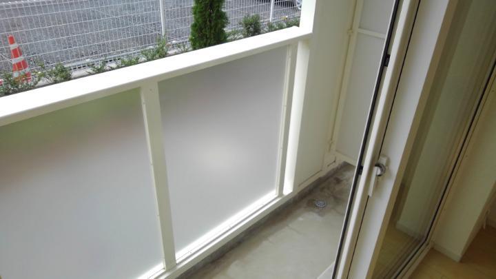エスポアール 01030号室の収納