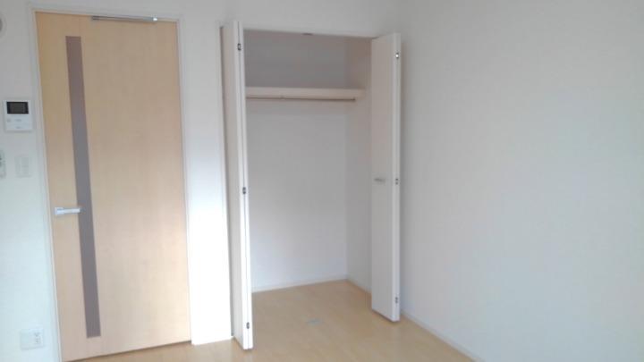 エスポアール 01030号室のその他共有