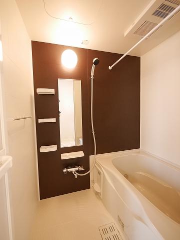 フォルシュ深沢 03010号室の風呂