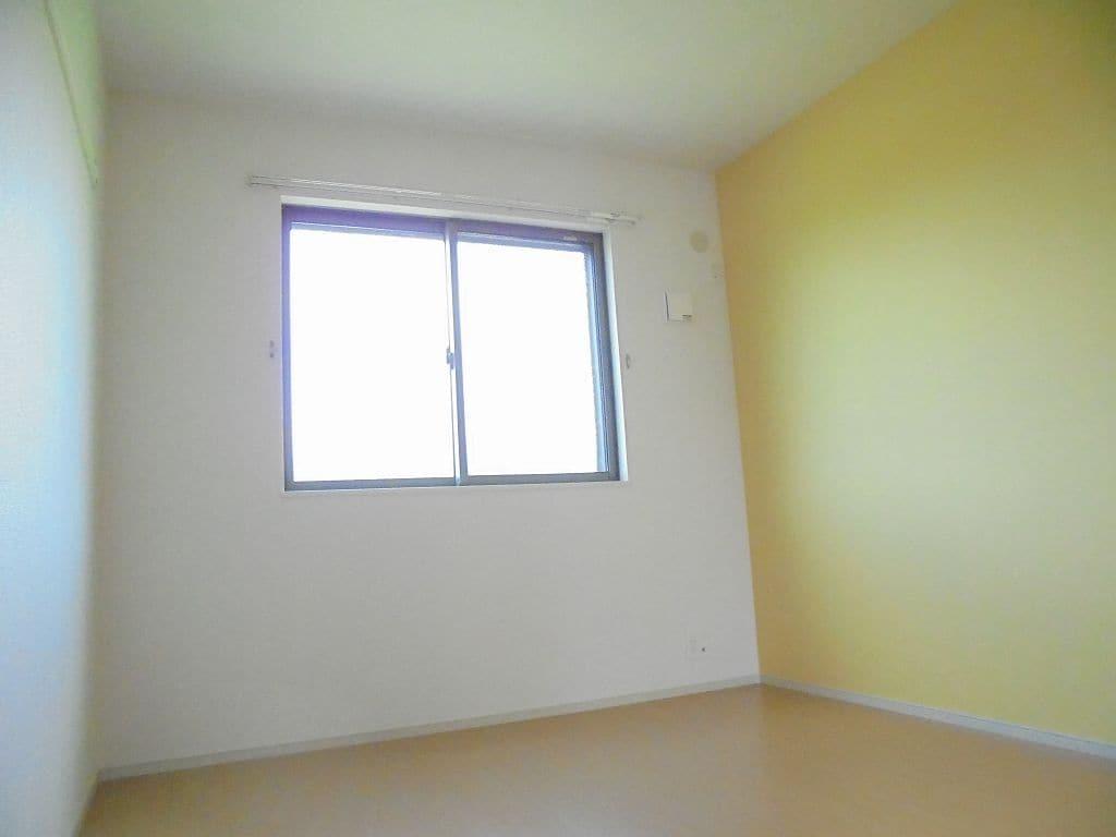 ピースフルA 01030号室のその他部屋