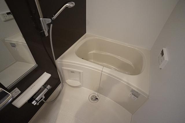 サニー・レジデンス 03030号室の風呂