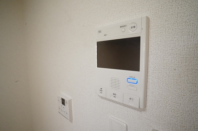 サニー・レジデンス 03030号室のセキュリティ