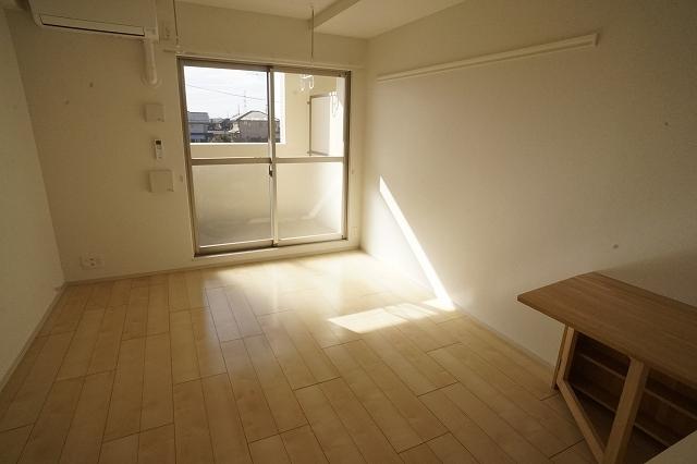 サニー・レジデンス 03030号室のその他