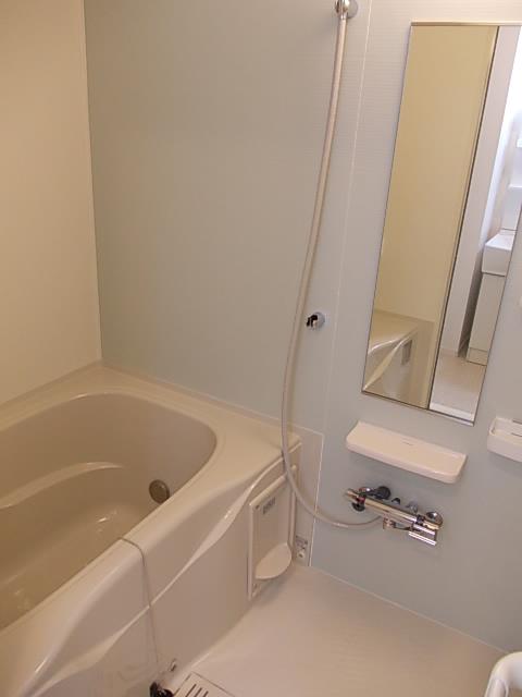 フランボワーズ 03020号室の風呂