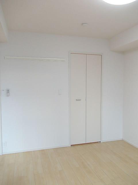 フランボワーズ 03020号室の収納