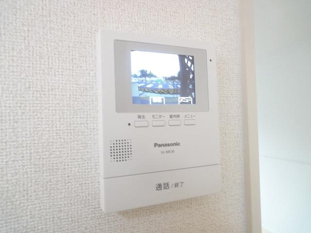 エテルノ・フィオーレ A 01020号室のその他設備
