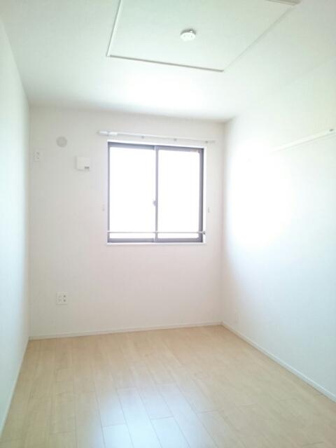 アンソレイエⅢ 02010号室のその他