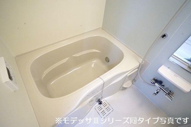 リベルテ ビラージュ 03020号室の風呂