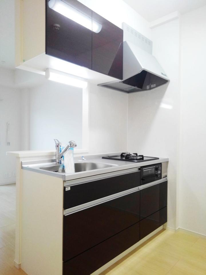 リアングォーム 03020号室のキッチン