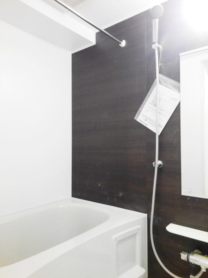 リアングォーム 03020号室の風呂