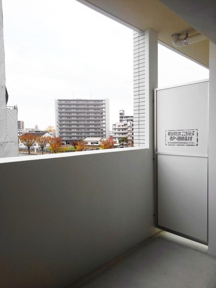 リアングォーム 03020号室のセキュリティ
