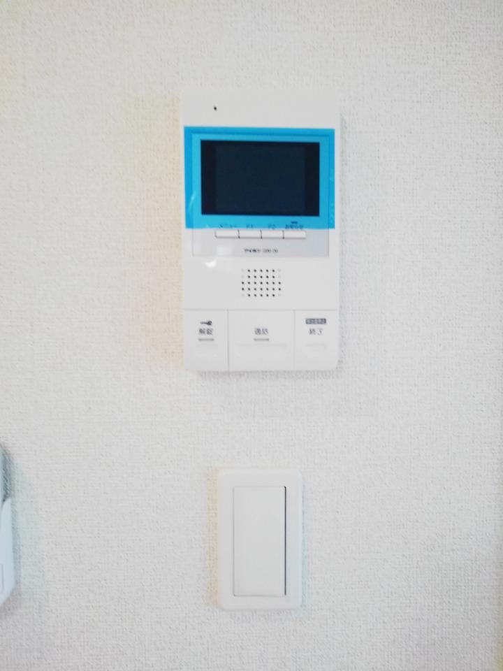 リアングォーム 03020号室のその他