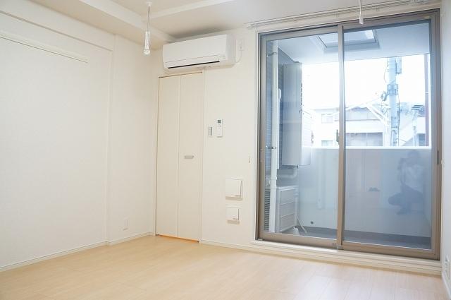 フィオーレ静 02030号室の居室