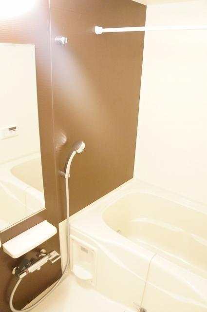 フィオーレ静 02030号室の風呂