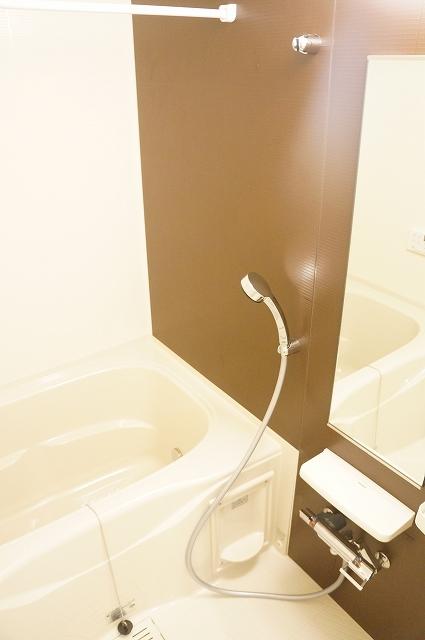 フィオーレ静 02040号室の風呂