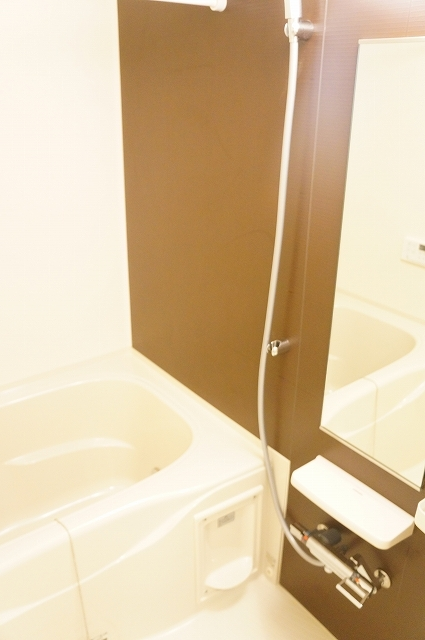 フィオーレ静 04020号室の風呂