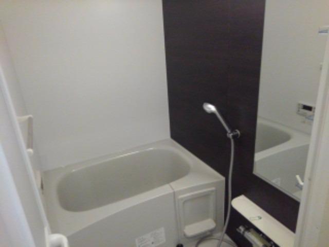 アムール レヴール 05040号室の風呂
