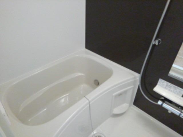 ラフレシール花見Ⅲ 01040号室の風呂