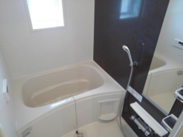 ラ・フォンテ 02030号室の風呂