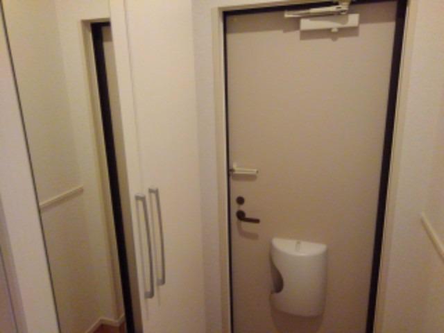 カモミール F 01010号室のその他