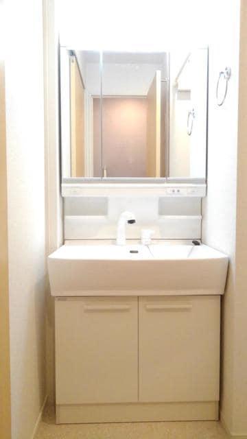 メルティングポット 琴寄Ⅰ 01020号室のトイレ