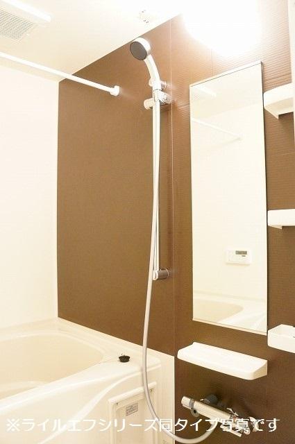 指扇マンション 01030号室の風呂