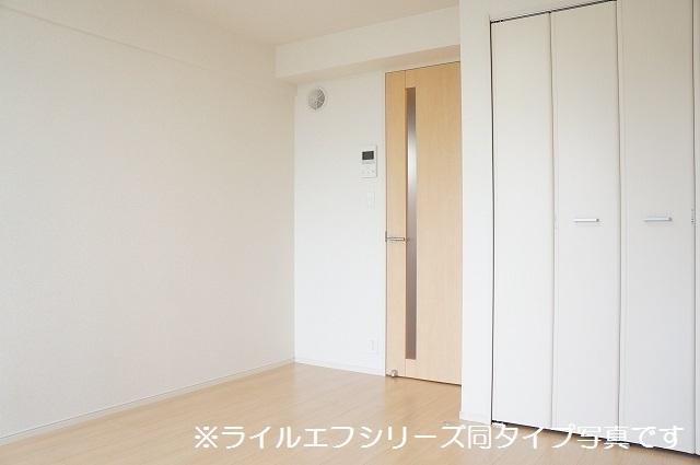 指扇マンション 02040号室のその他部屋
