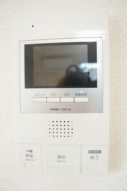 指扇マンション 05050号室のセキュリティ