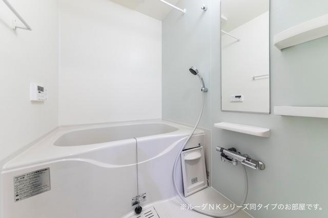 琴寄アパート 01010号室の風呂
