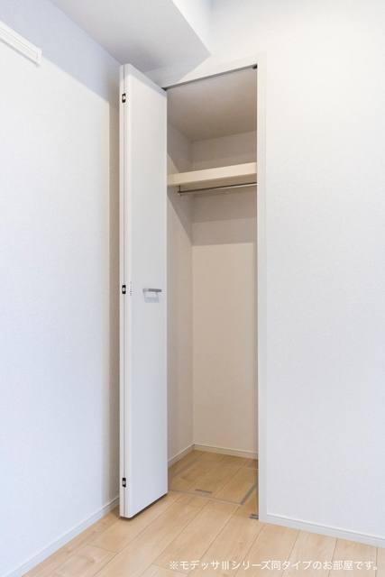 グランジュール 01030号室のその他