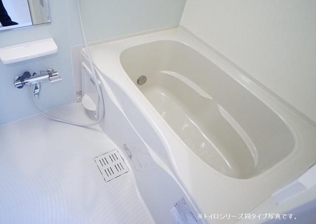 ヴェルディ氷川 01010号室の風呂