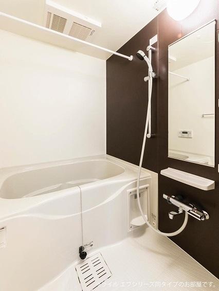 原市マンション 03050号室の風呂