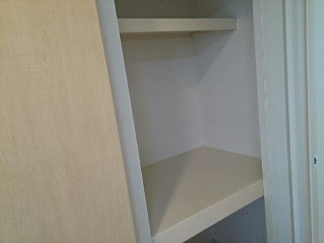 シュティル ラフレシール 02030号室の風呂